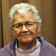 Elder Joyce Tabobondung,